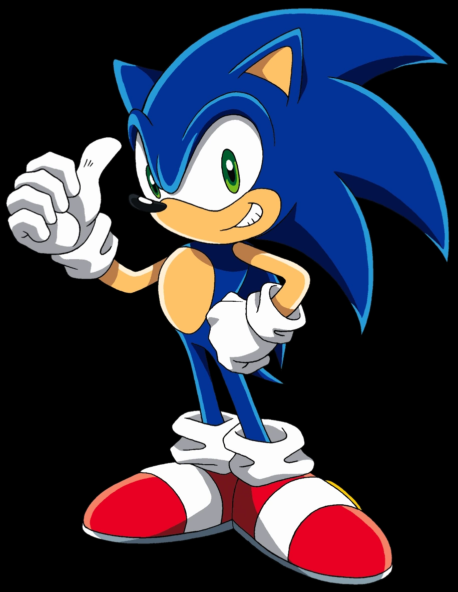 Sonic The Hedgehog Sonic X Heroes Forever Wiki Fandom
