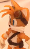 Tails (S1)