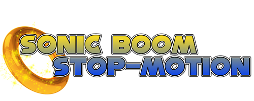 Sonic Boom Stop-Motion Wiki