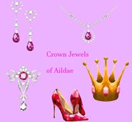 Crown Jewels of Aildae