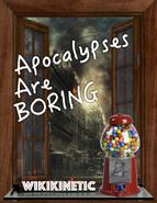 ApocalypsesAreBoringCover
