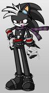 Axel Jewel of Nimagi outfit