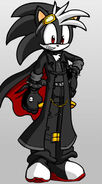 Axel heros forever outfit