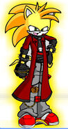 Super Axel (destruction of the wind outfit)