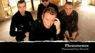 Phenomenon-Thousand Foot Krutch