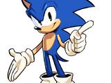Sonic the Hedgehog (character in 2021 cartoon)