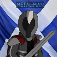 Lord Metal New