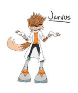 Jarvuss