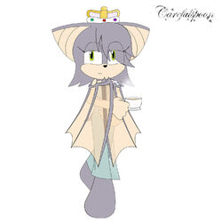 Lyn the Bat