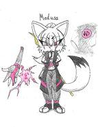 Medusa Foxwell