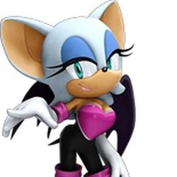 Angelina The Bat