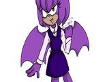 Murasaki the Bat