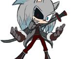Connor the Hedgehog