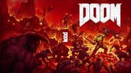 DOOM (2016) OST - Flesh & Metal