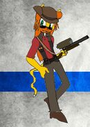 Sniper Surge