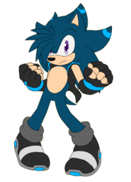 Kev the hedgehog by dior hedgie dd7ogv1-fullview