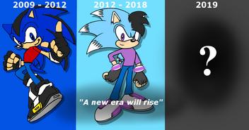 A new era will rise teaser