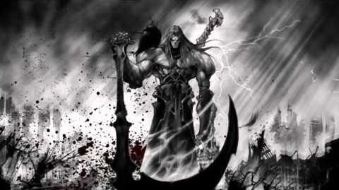 Dust the Reaper