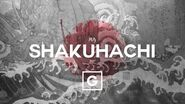 Japanese Type Beat - ''Shakuhachi''