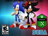 Sonic the Hedgehog:Civil War