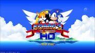 Emerald Hill Zone Act 1 - Sonic 2 HD Demo 2
