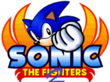 Sonic the Fighters 2