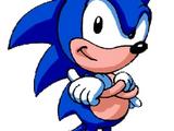 Sonic the Hedgehog (AngieYaz Sonic Underground reboot)