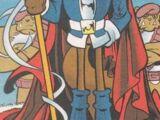 King Maximillian Acorn