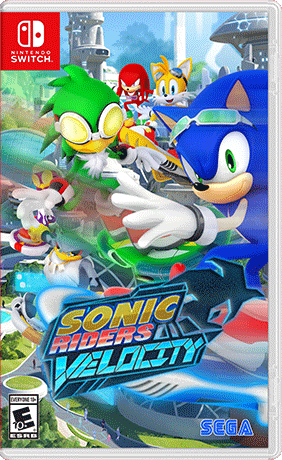 Sonic Riders Velocity Switch Boxart.png