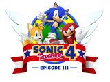 Sonic the Hedgehog 4: Episode 3