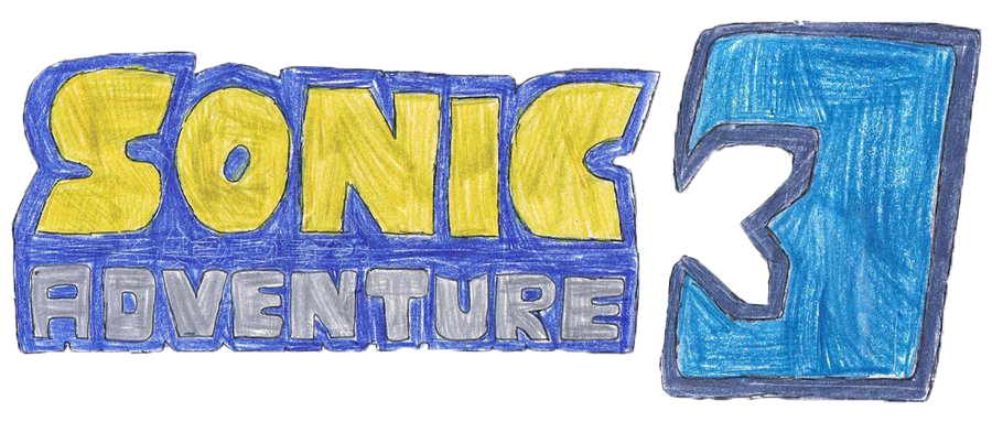 Sonic Adventure 3 (By It'scrunchtime)