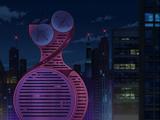Agent Sonic (2016 anime movie)