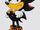 Shadow the Hedgehog/Mobius Redrawn