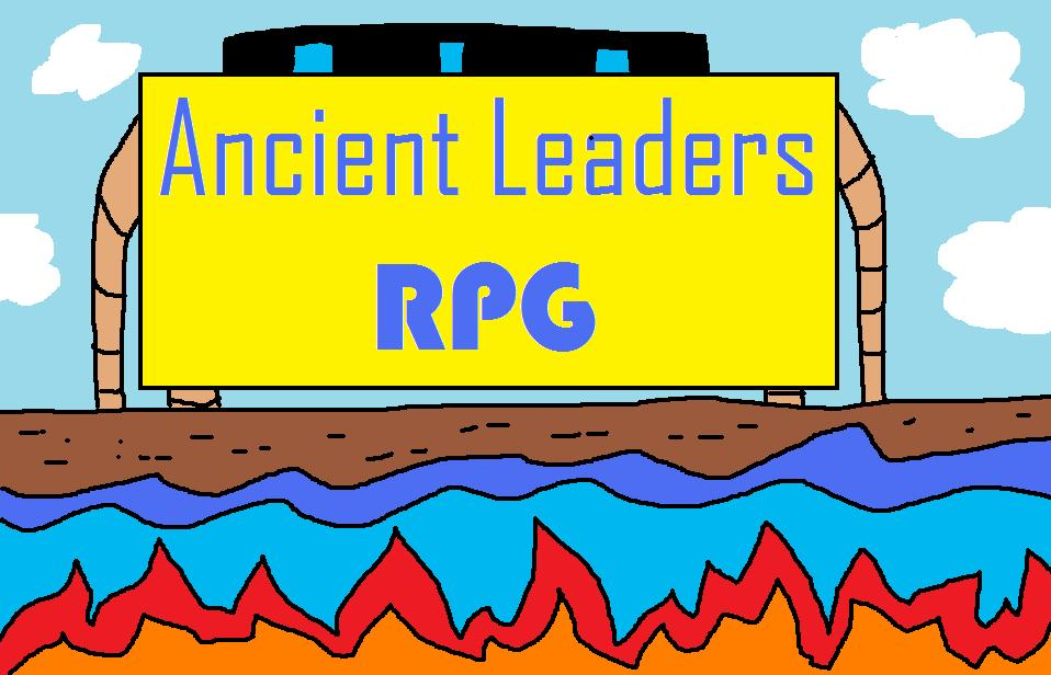 Ancient Leaders RPG