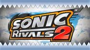 "Sonic Rivals 2 ‒ ""Boss"" 1080P60"