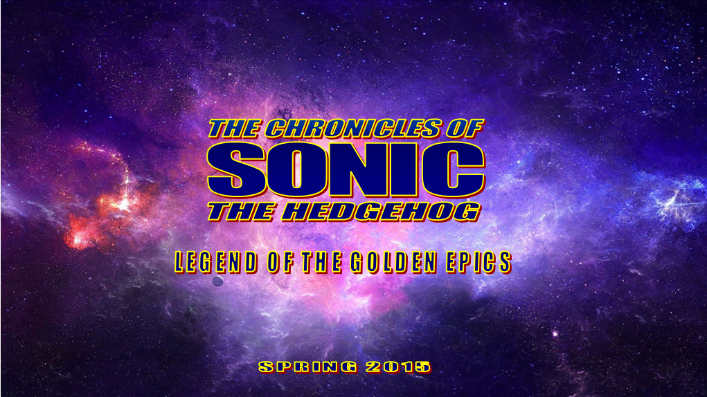 The Chronicles of Sonic the Hedgehog: Legend of the Golden Epics