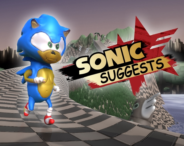 Sonic Suggests