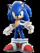 Sonic the hedgehog beyond
