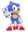 Classic Sonic 3D