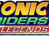 Sonic Riders: Legends