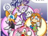 The Girls of Sonic