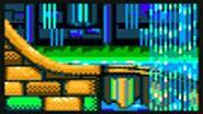 Sonic 3 - Hydrocity Zone-Orbit
