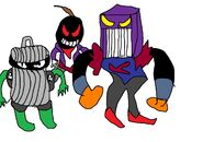 Kabo gang