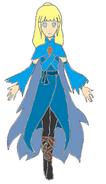 Ookamoni Alice puppet chngchcn