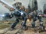 Roleplay:Battletech Mobius
