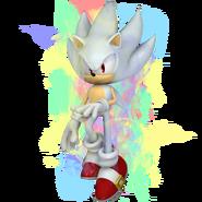 Hyper Sonic (Modern)