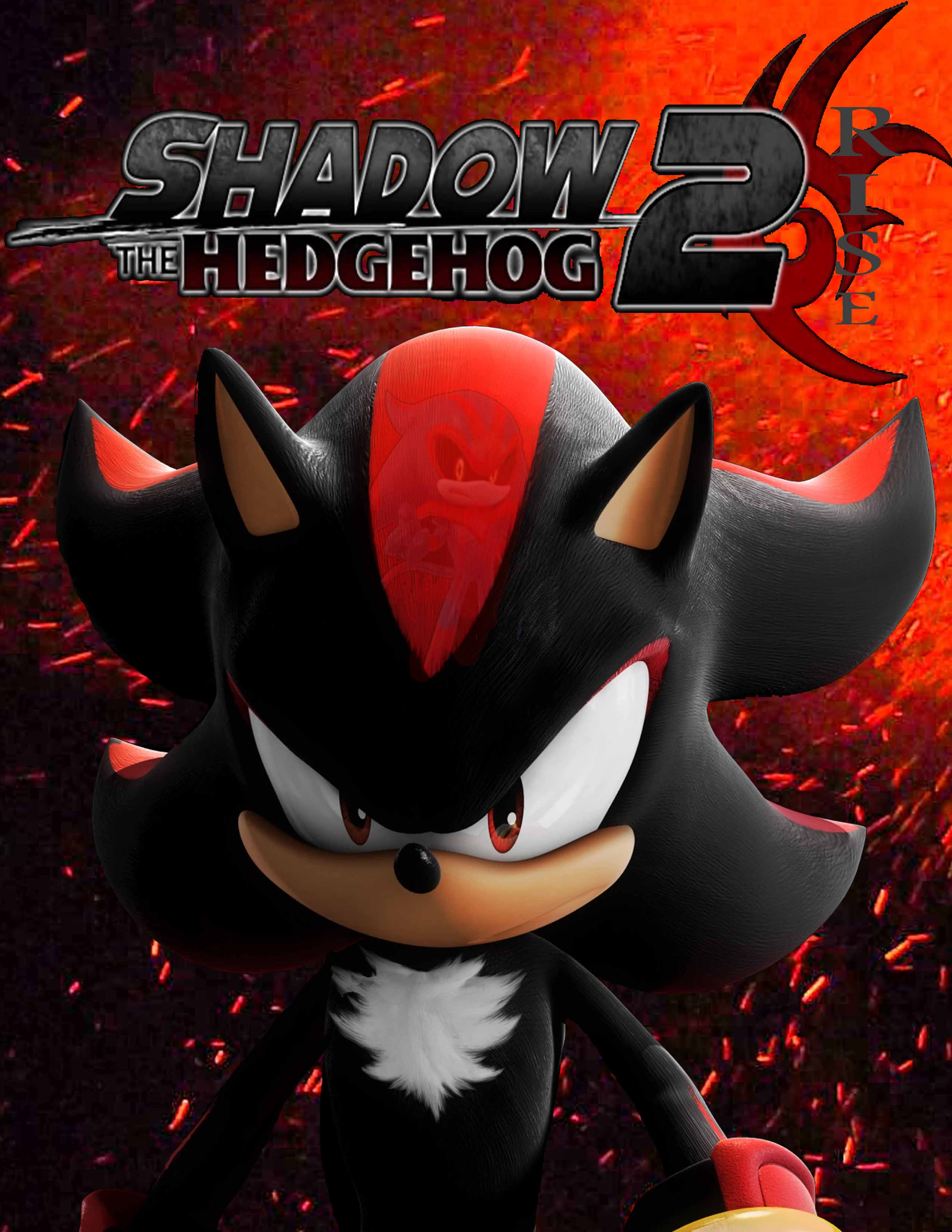 Shadow the Hedgehog 2: Rise