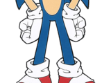 Sonic the Hedgehog/Imjustthere's continuity