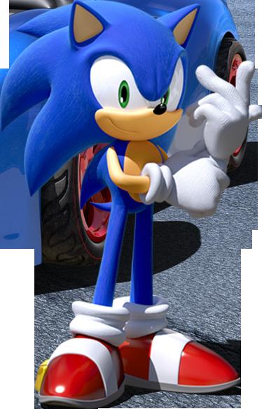 Sonic Adventure 3 (Marshalia13 Version)