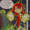 Knuckles the Echidna (Archie; Burpy's Dream)